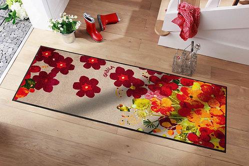 Maggio (180x60cm) - tappeto/zerbino Gabila