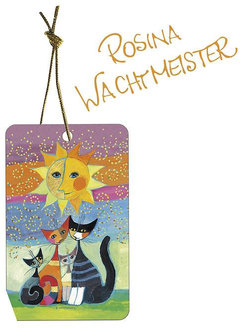 Etichette regalo Momenti di felicita' Rosina Wachtmeister