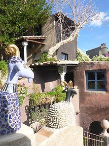 Rosina Wachtmeister garden