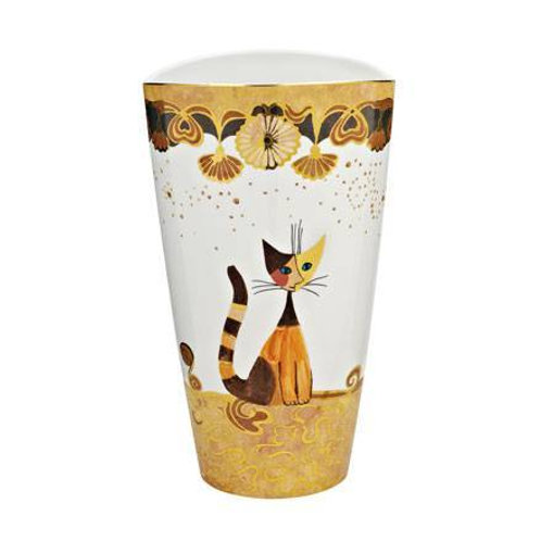 Noè - vaso in porcellana Rosina Wachtmeister