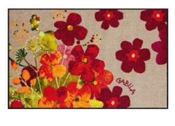 Maggio (50x75cm) - tappeto/zerbino Gabila