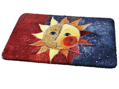 Sole (60x100 cm) - tappetino da bagno Rosina Wachtmeister