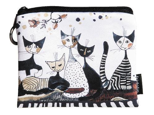 Cats Sepia - beauty Rosina Wachtmeister