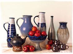Ceramic courses