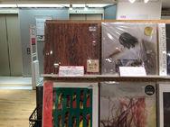 HMV record shop 新宿ALTA