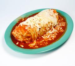 Burritos Mojado