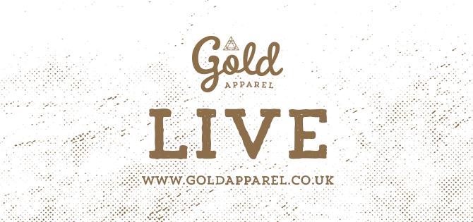 Gold Apparel UK