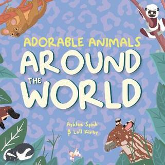 Wonderfully Wild! Series - Owlet Press