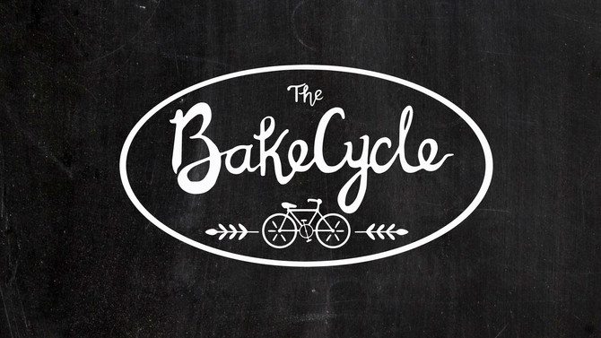 The BakeCycle logo