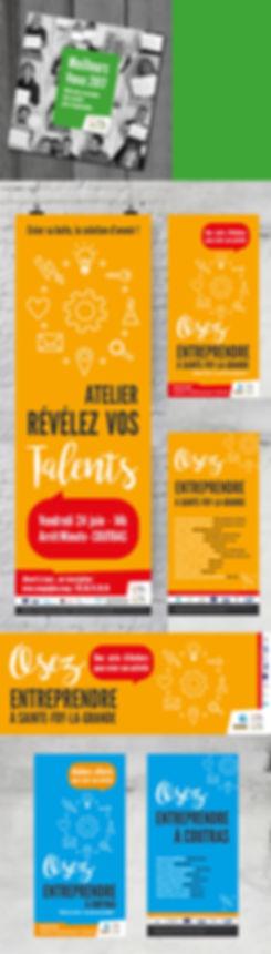 """Livret saison culturel """"Au fil de l'eau"""" 2017 / septième PIXEL"""