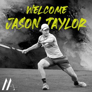 Welcome Jason Taylor