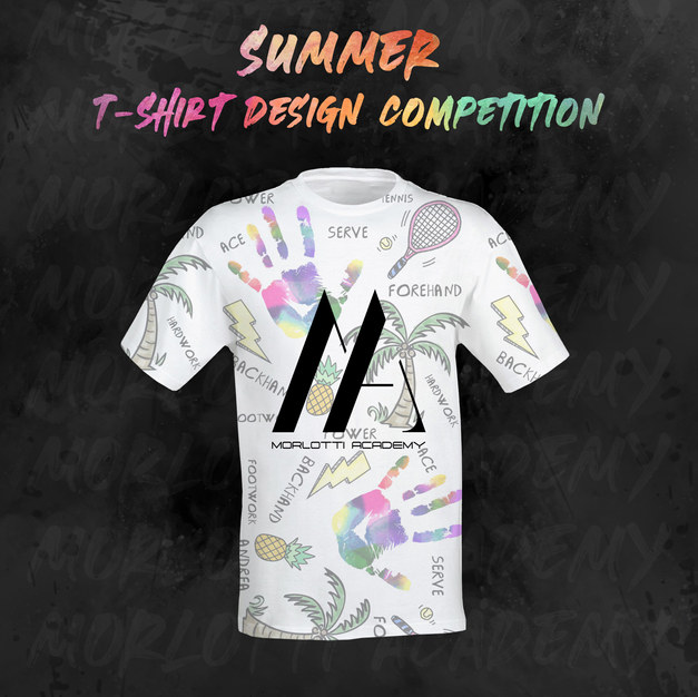 Summer T-Shirt Competition