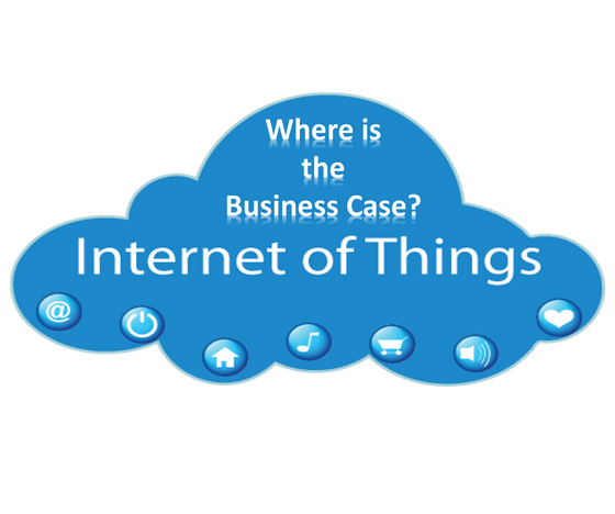 Where is the Business Case?