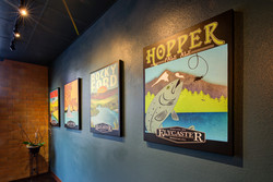 Flycaster Brewing Co.