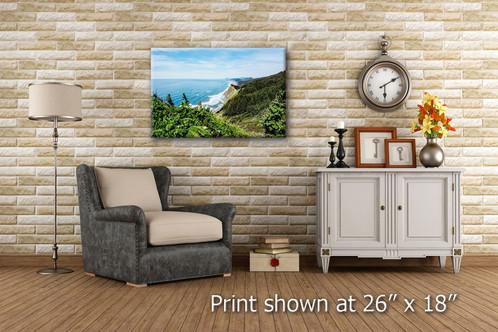 oregon coast artwork for home artwork for kids