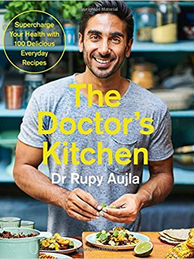 The Doctor's Kitchen by Dr Rupy Aujla