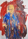 Frank Auerbach V