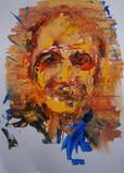 Frank Auerbach I