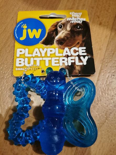 JW Butterfly
