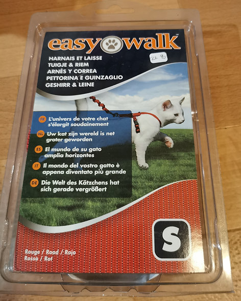 Easy walk chat