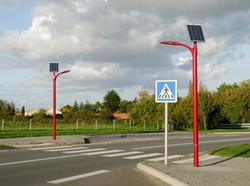 Eclairage Solution Durable Duprat Tecso Eclairage Public Smart City