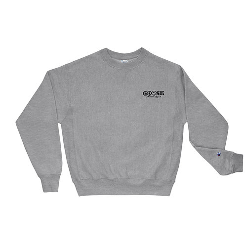 CORE LOGO CREW NECK