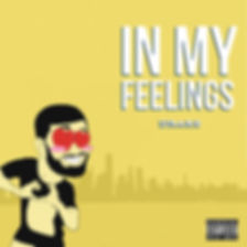 Drake  In my feelings single Cover.jpg