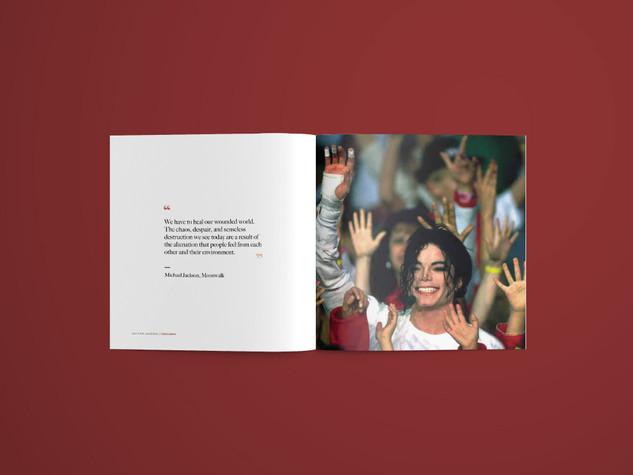 Michael Jackson: Creations | 2018