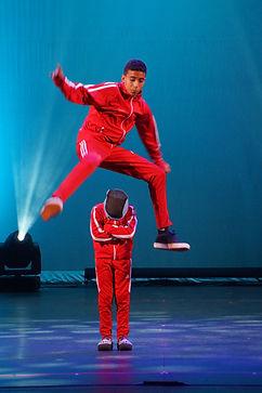 New Canaan Dance Adacemy.JPG
