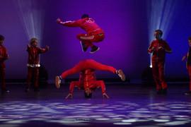 New Canaan Dance Academy