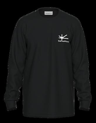 soft office merchandise (logo/black)