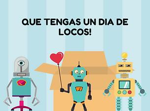 Azul_Colorido_Robot_Fiesta_Prenatal_Niñ