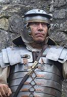 tesserarius légionnaire romain