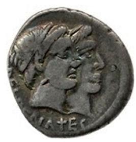 pénates religion romaine