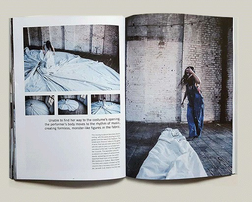 Amazing reportage BritEs magazine launched in it´s first printed example: