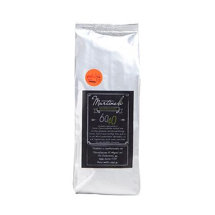 60/40 500g Espresso gemahlen (22,00€/kg)