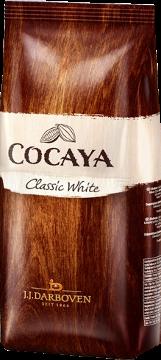 Cocaya Classic White Kakao 1kg (14,95€/kg)