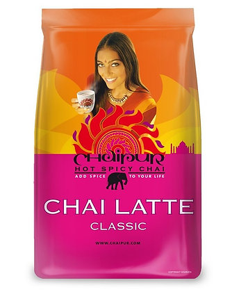 Chai Latte Classic 500g (23,90€/kg)