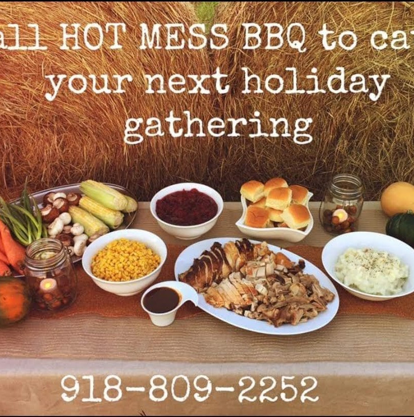 Holiday Cater
