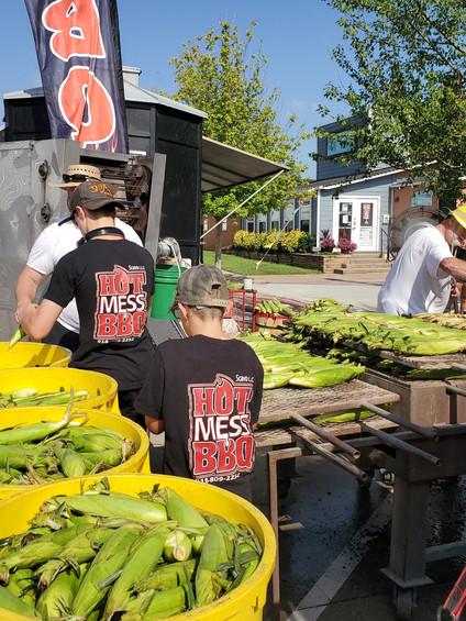 Bixby Corn Festival