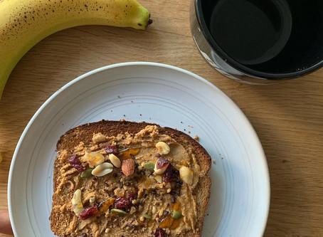 Cada Día es un Nuevo Renacer – Desayuno!