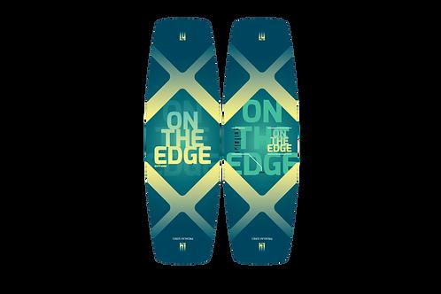 NEW On The Edge PREMIUM!