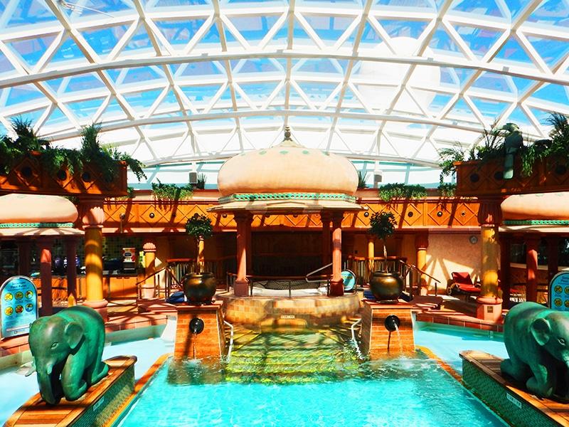 piscina cuber