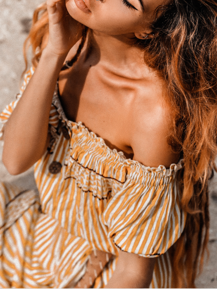 CLOTHING MANUFACTURERS uk Bardot dress