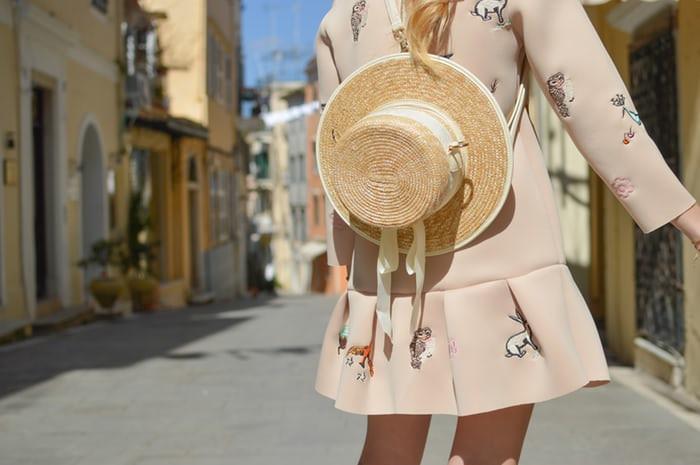 CLOTHING MANUFACTURERS UK | DRESS