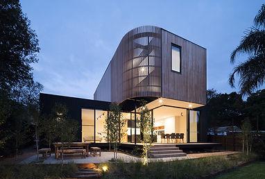 architecture hampshire