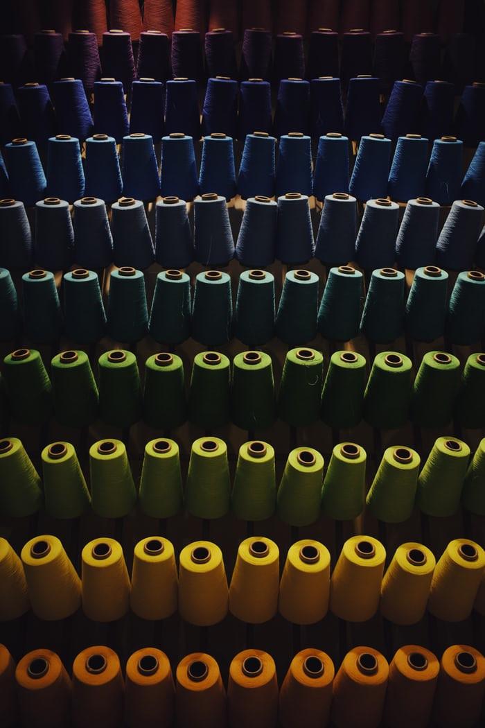 clothing manufacturers uk yarn