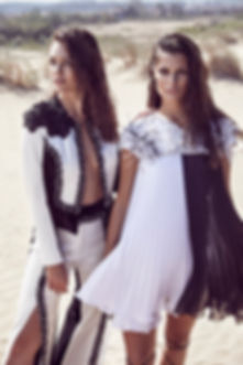 CLOTHING MANUFACTURERS UK | COUTURE