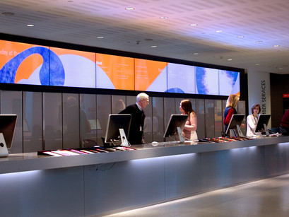 Reasons to Get Started with Digital Signage Solutions Today