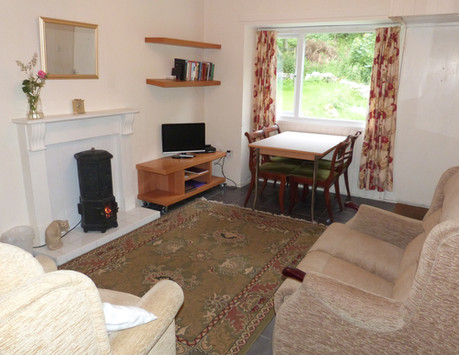 Stables Cottage, Tigh Cargaman - Living Room - Holiday Homes Islay.jpg